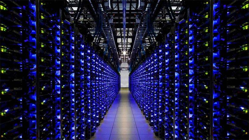 servidores-datecenter