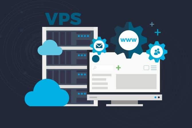 O que é VPS?
