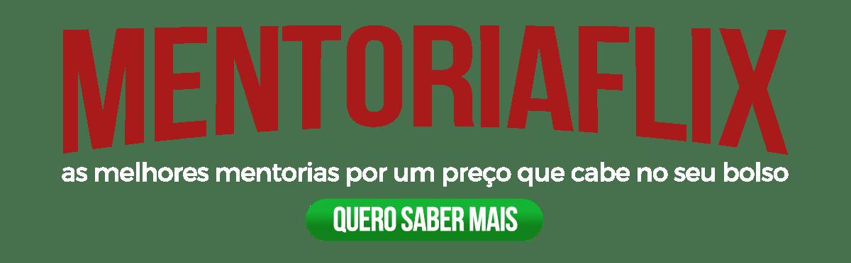 Banner MentoriaFlix